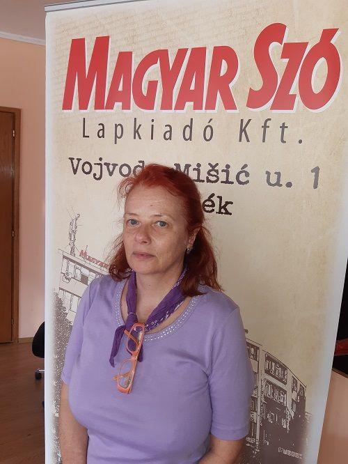 Марта Варју (фото: В. Мик)