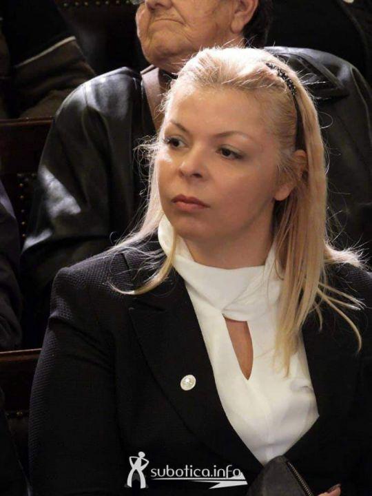 Сандра Иршевић (фото: subotica.info)