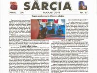 Sarcia