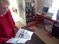 Поезијом и истраживачким књигама од заборава чува палћенски језик и културу