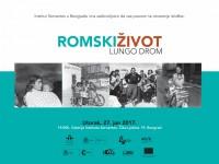 """У уторак отварање изложбе """"Ромски живот – Лунго Дром (Дуго путовање)"""""""