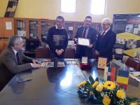У Панчеву је основана филијала Удружења професионалних новинара Румуније