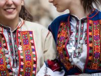 """""""Фолклорно богатство бугарске мањине"""" – приче о људима и играма"""